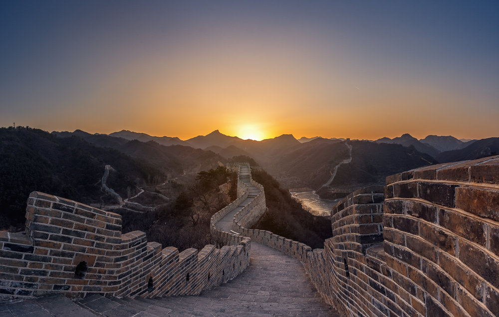 the great wall of china travel
