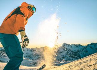 best ski resorts in colorado