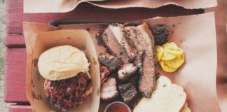 the best food in houston