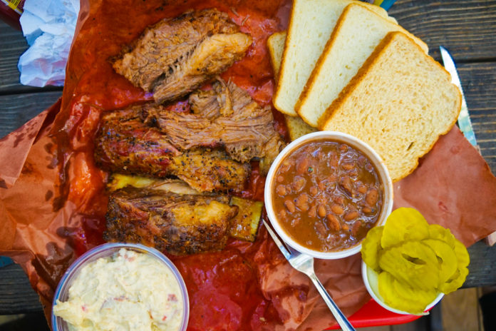 things to eat in austin
