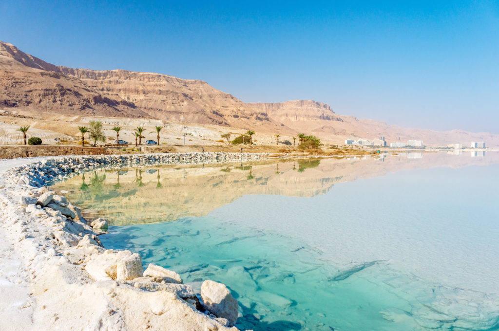 visit israel this summer
