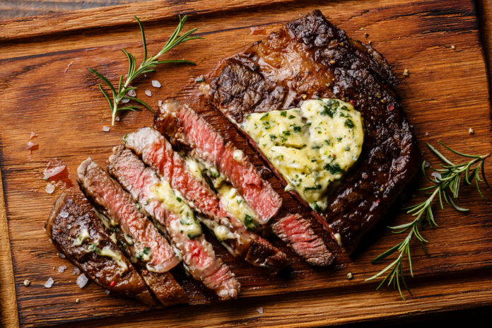 best steakhouse in america