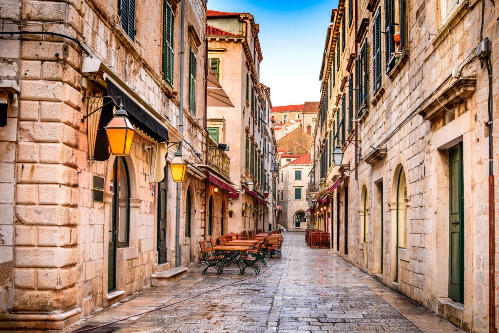 visit croatia this summer