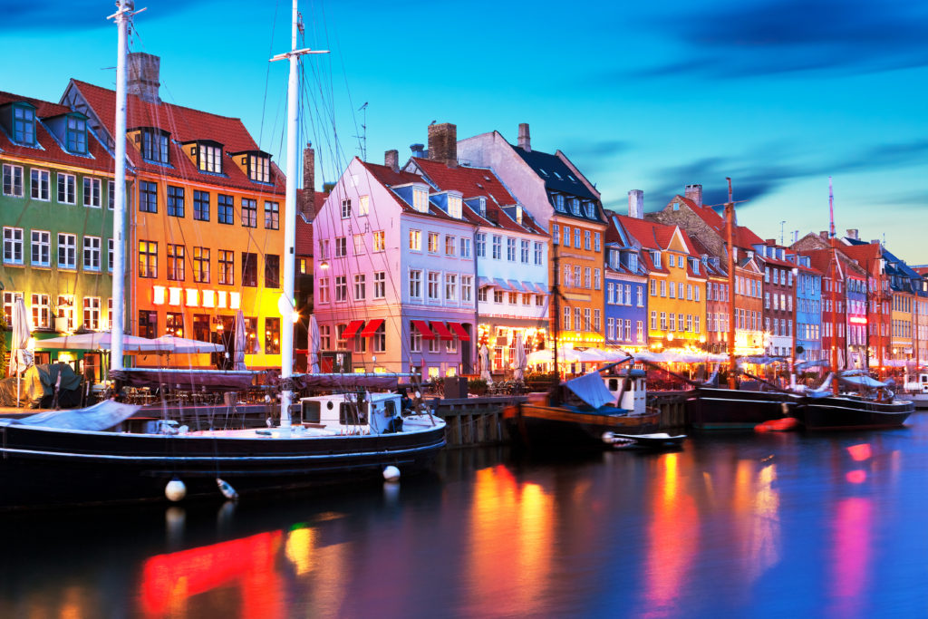 visit denmark this summer