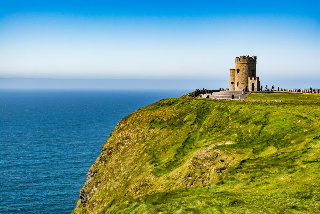 visit ireland this summer