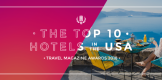 best hotels usa