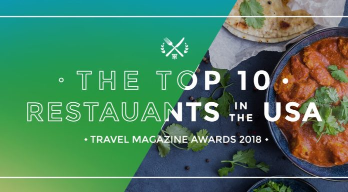 best restaurants usa